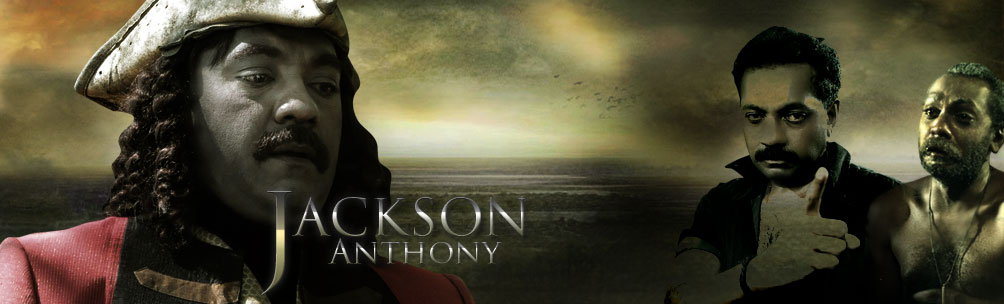 Jackson Anthoney